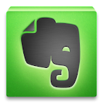 Evernote for Android Wear 0.9 Apk