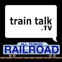 TrainTalk logo
