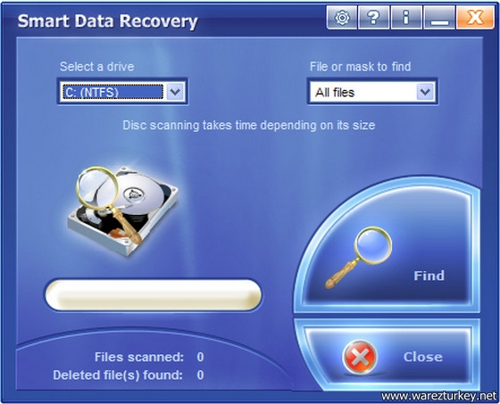 Smart Flash Recovery v4.4 Full