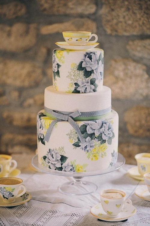 teacup-wedding-cake