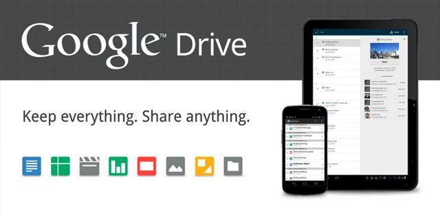 google drive crear cuenta