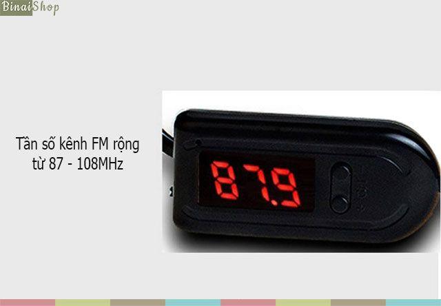 FM Micro XXD-08