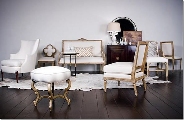 Kim Hites French Country Antiques Interiors: Bluegrass