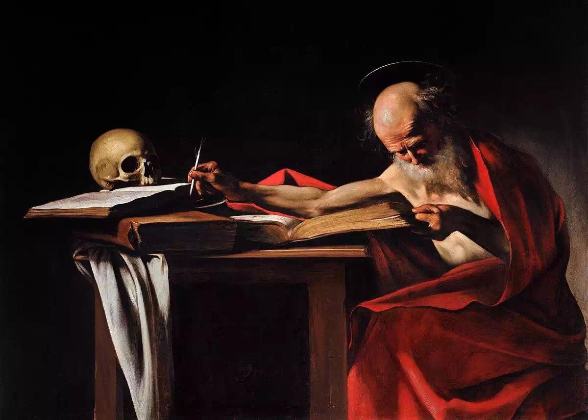 Thánh Giêrônimô, bổn mạng của các dịch giả