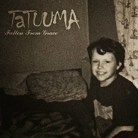 Tatuuma - «Fallen from Grace» (2015)