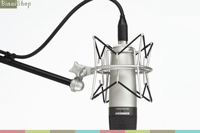 shockmount cho microphone