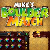 Mike's Boulder Match (english)
