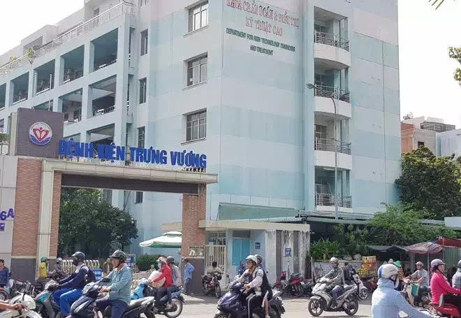 Thanh tra TP.HCM chỉ ra hàng loạt sai phạm ở Bệnh viện Trưng Vương.