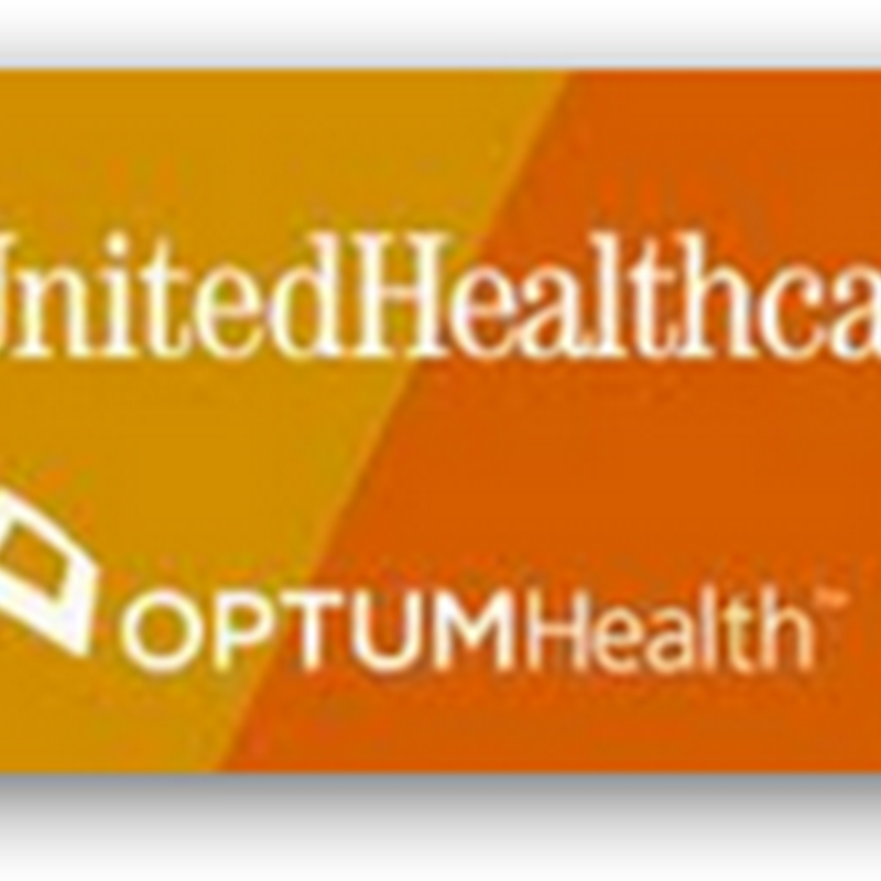 "United Healthcare Under the Optum Subsidiary Buys Alere Health And All of Their Subsidiaries–""Too Big To Fail"" Health Insurer Acquisitions Continue To Gain Additional Consumer Monitoring Assets…"