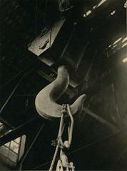 Albert Renger-Patzsch - Industrial Study - 1930's