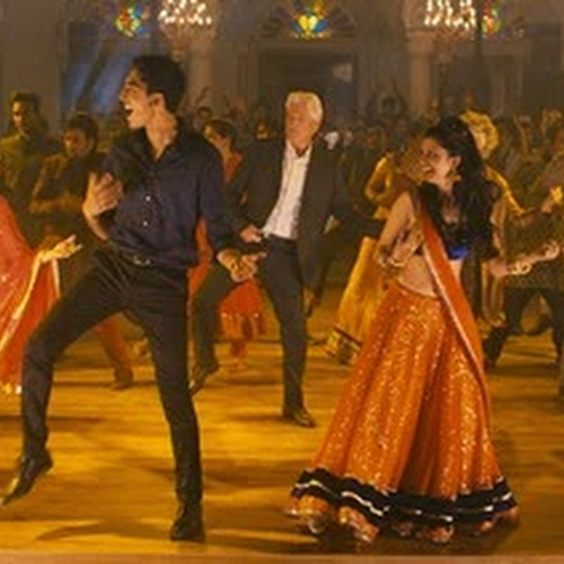 "Most Feted Cast in Cinema History Returns in ""The Second Best Exotic Marigold Hotel"""