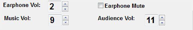 Sound card USB XOX K30 - XOX KS105