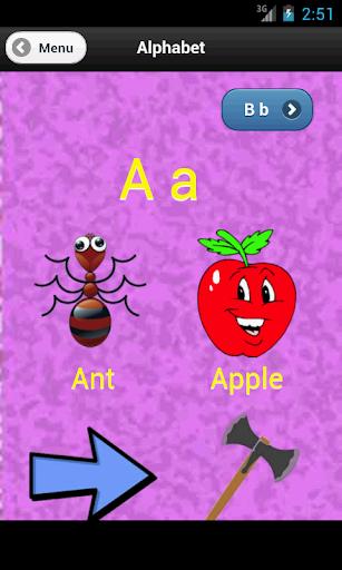 玩免費教育APP|下載英文字母 app不用錢|硬是要APP