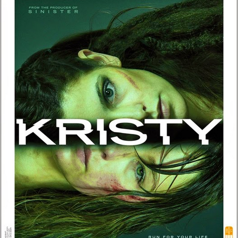"""Kristy"" Poster Reveal"
