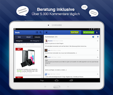 mydealz - Deals & Gutscheine- screenshot thumbnail