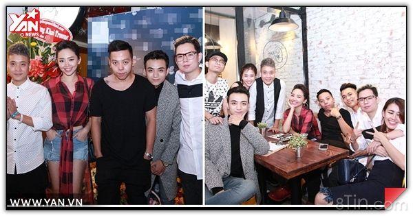 Toàn dân chơi tụ hội Chân thành cảm tạ Aroi Dessert Cafe