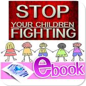 Stop your children fighting