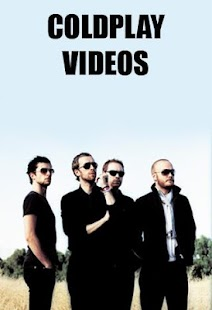 Coldplay Videos - screenshot thumbnail
