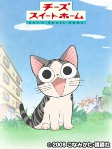 Ngôi Nhà Mèo Chi's Sweet Home - Ngôi Nhà Của Mèo Chi VietSub