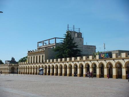 Centru colonial vechi
