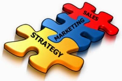 tips menyusun strategi pemasaran yang tepat