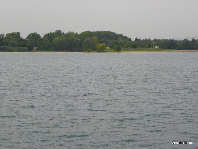 Lac du Grand Colombier photo #526