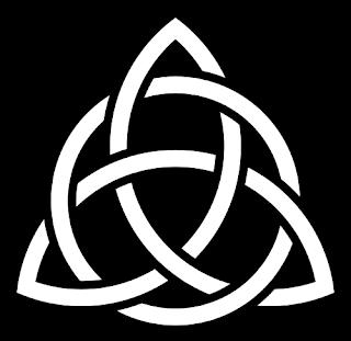 Nút thắt Ba Ngôi