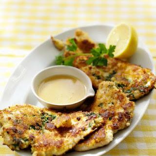 Chicken Cutlet Sandwich Recipes.