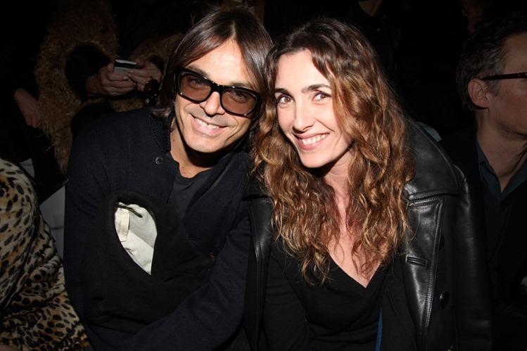 Mario Sorenti et Mademoiselle Agnès