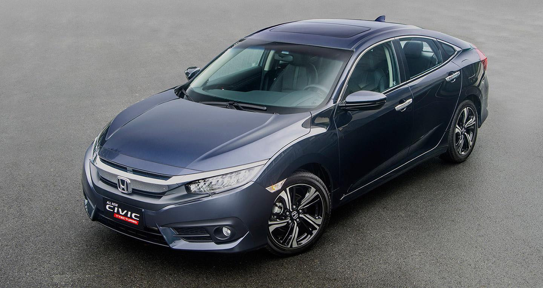 Đánh giá xe Honda Civic thế hệ mới 02
