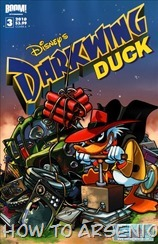 P00003 - Darkwing Duck  L9D #3