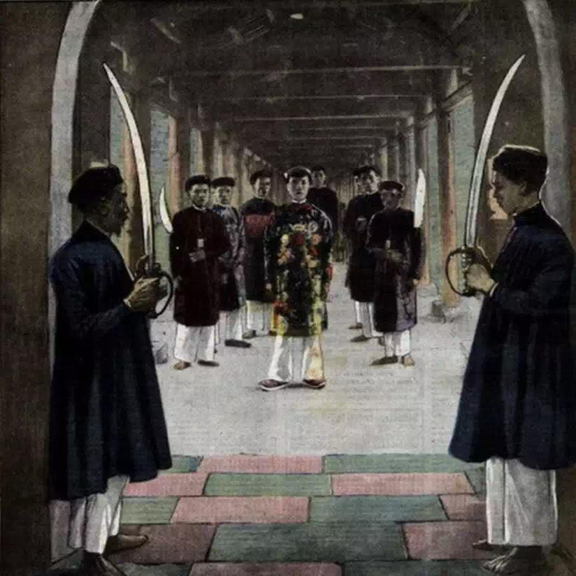 Triều đình Huế đã có nhiều nỗ lực tự cải cách để hiện đại hóa quốc gia dù không có quyền lực chính trị