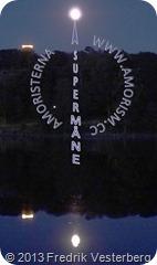 DSC08025.JPG Måne natten efter supermåne (1). MED AMORISM  Bättrad. Av Fredrik Vesterberg.