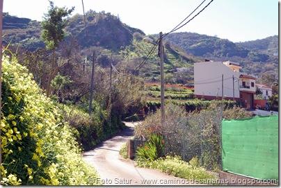 4930 Las Lagunetas-Los Arbejales