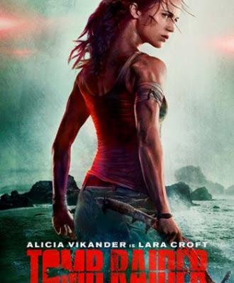 Bí Mật Ngôi Mộ Cổ 3: Huyền Thoại Bắt Đầu - Tomb Raider