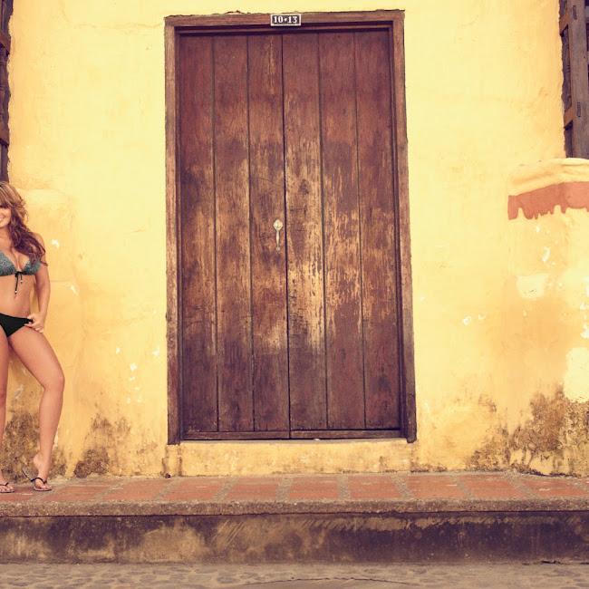 Melissa Giraldo Phax Swimwear Foto 21