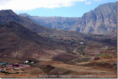 6520 Montaña de Amagro