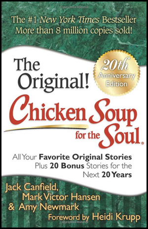 The Original Chicken Soup for the Soul
