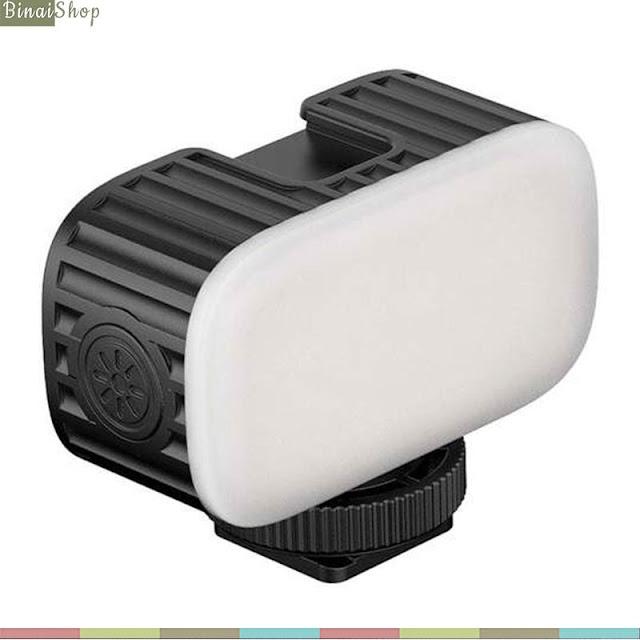 Ulanzi VL15 RGB - Đèn LED 8 Màu