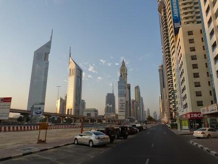 01. Dimineata pe Sheikh Zayed.JPG