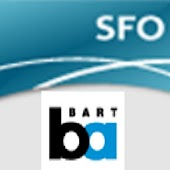 SFO and BART