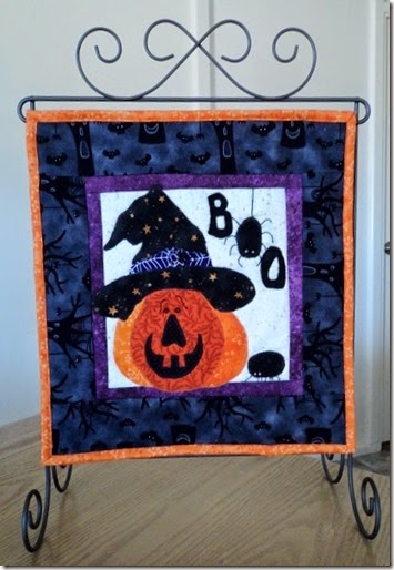 Anna 's Halloween Block for Me. 2014 (1)