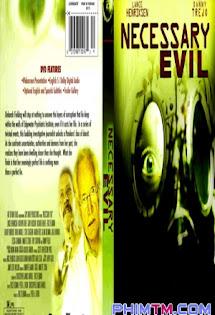 Bác Học Điên - Necessary Evil