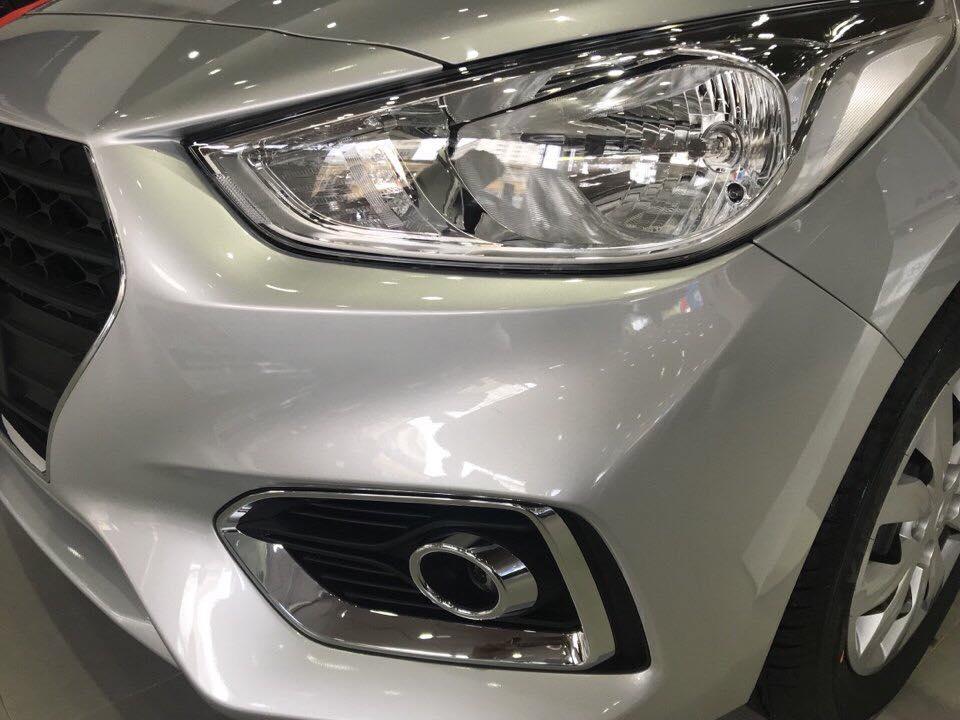 Xe Hyundai Accent Sedan 2018 New Model 02