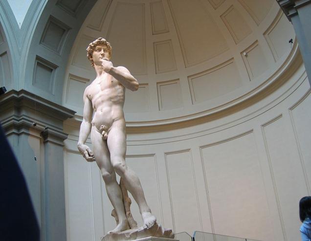 david-galleria-dellaccademia-florencia-italia