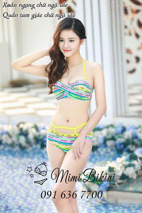 Bikini, đồ bơi mới về, đồng giá 280k/bộ