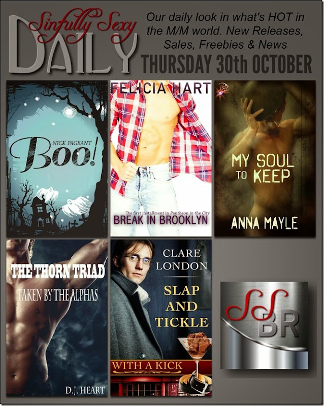 Thursday 30th October