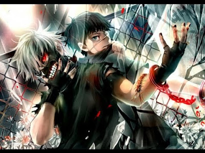 Tokyo Ghoul Ss3