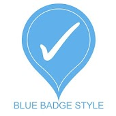 Blue Badge Style