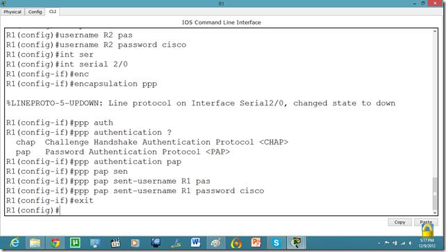 Password Authentication Protoc...